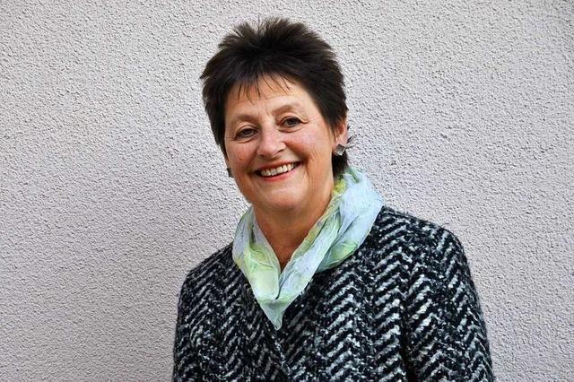 Barbara Schuler (Gutach)