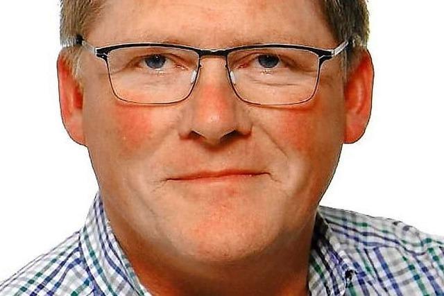 Dieter Hagin (Rümmingen)
