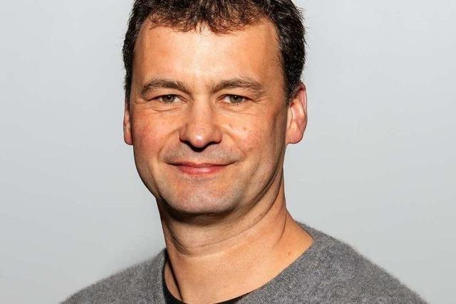 Thomas Wießler (Horben)