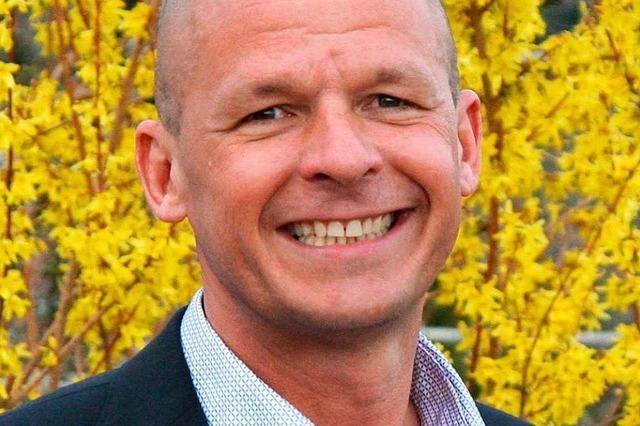 Dr. Jörg Woll (St. Peter)