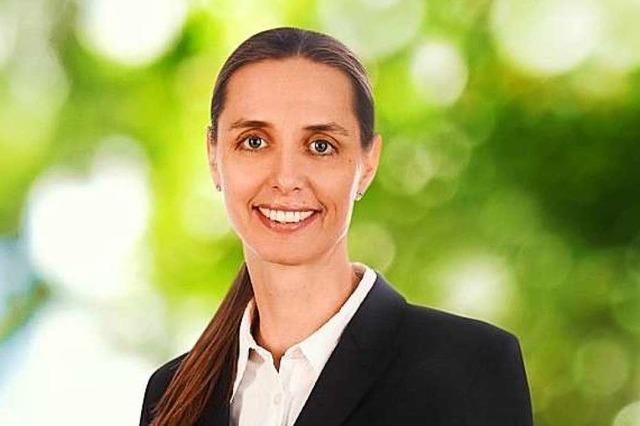 Diana Schlegel (Emmendingen)
