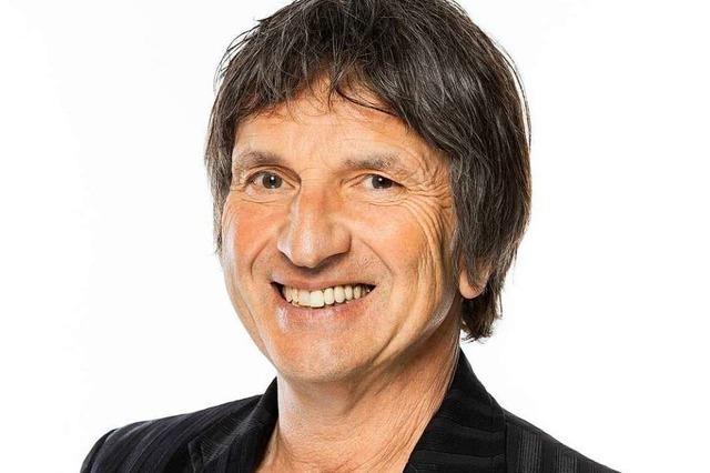 Dietmar Ernst (Steinen)