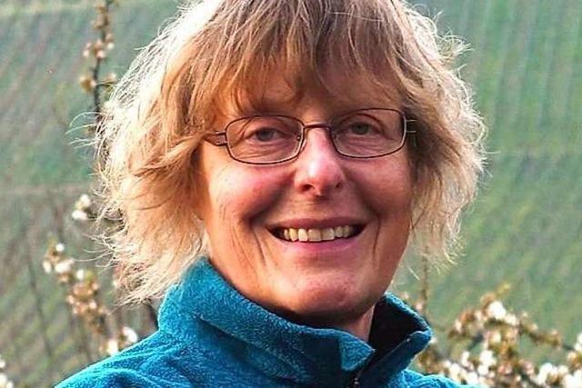 Barbara Schlegge (Ebringen)