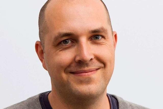 Stefan Ehinger (Hausen im Wiesental)