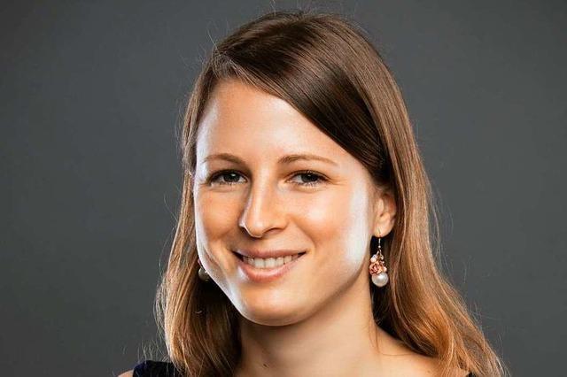 Karin Eberle (Bad Krozingen)