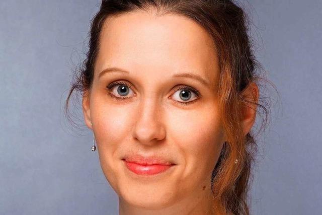 Andrea Zähringer (Breitnau)