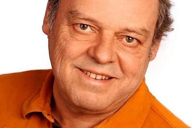 Bernhard Baumgartner (Bad Säckingen)