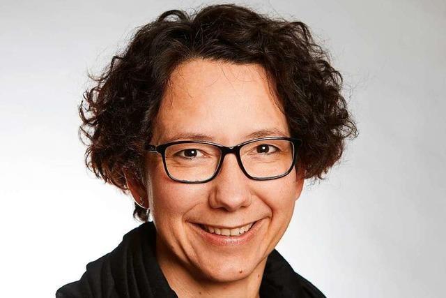 Rut Geiger (Schuttertal-Schweighausen)
