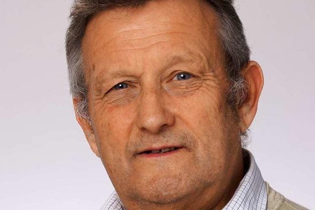 Jürgen Vetter (Schopfheim)