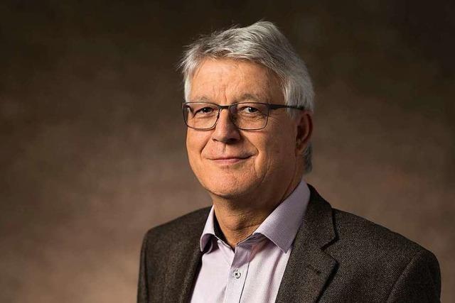 Reinhard Stehle (Offenburg)