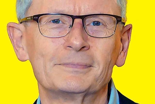 Stefan Nolte (Waldkirch)