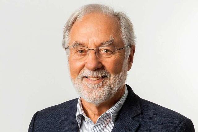Peter Kleefass (Freiburg)