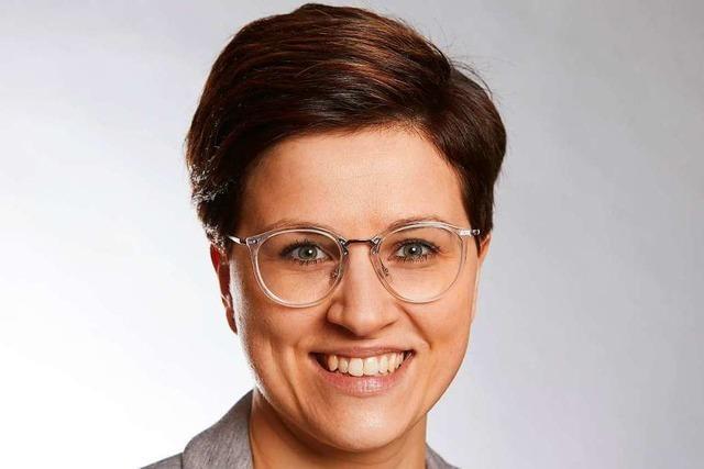 Julia-Valerie Schraudolph (Schuttertal)
