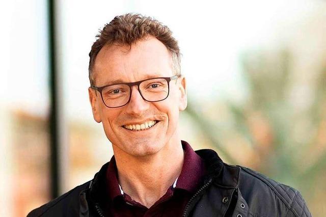 Dr. Christian Richter (Merzhausen)