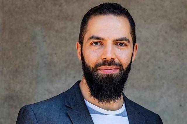 Karim Saleh (Freiburg)