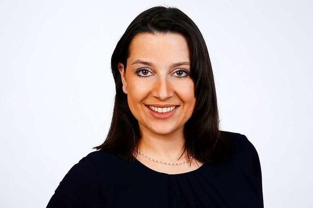 Lisa Gross (Freiburg)