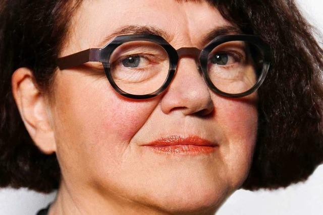 Gabriela Schlesinger-Imbery (Freiburg)