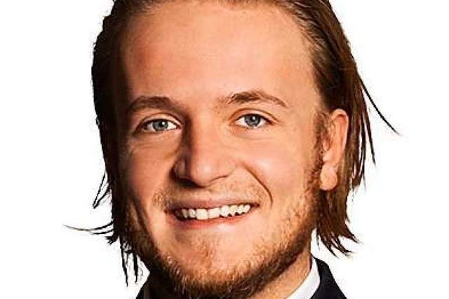 Ike Valentin Baumgärtner (March)