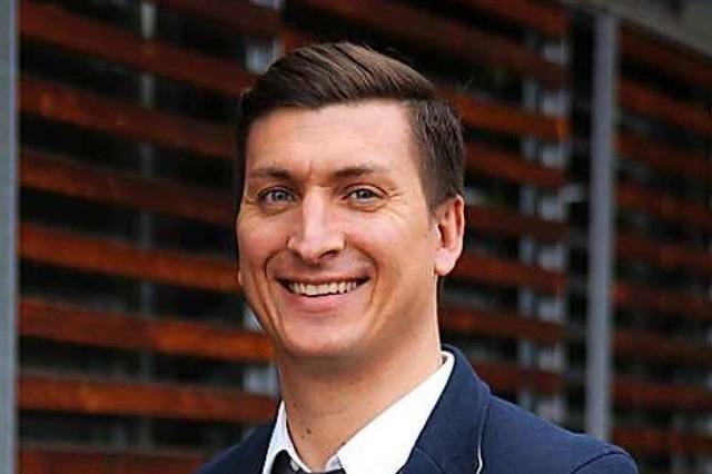 Gabriel Tröscher (Umkirch)
