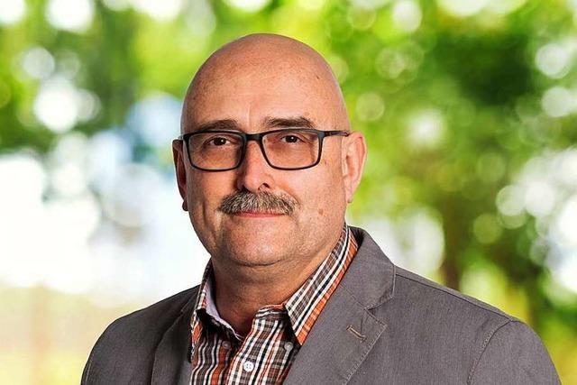 Karl Weiß (Kenzingen)