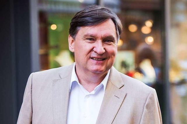 Matthias Lewalter (Freiburg)