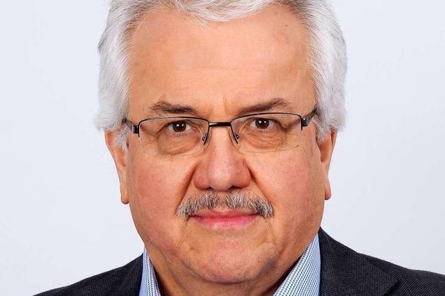 Thomas Kaiser (Zell im Wiesental)