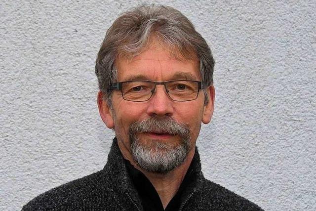 Bernd Gail (Utzenfeld)