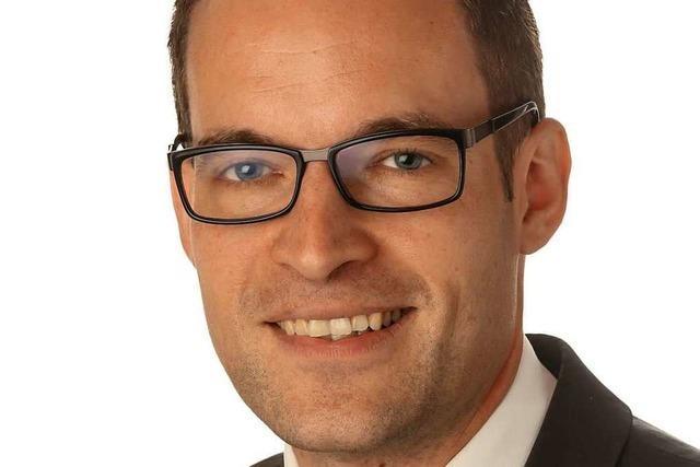 Christoph Nägele (Breitnau)