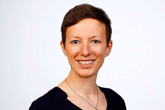 Teresa Ehret (Freiburg)
