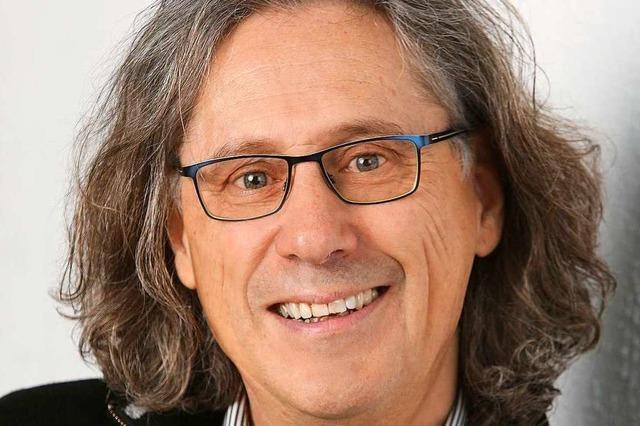 Armin Geilenkirchen (Lörrach)