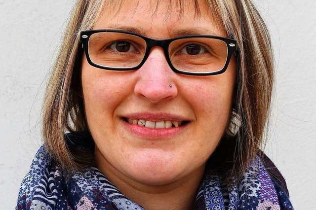 Sandra Boch (Höchenschwand)