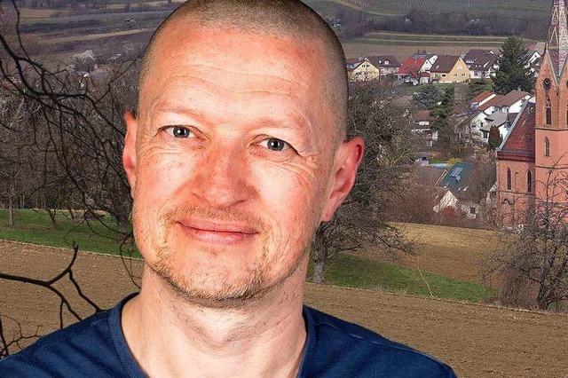 Dr. Michael Walter (Friesenheim)