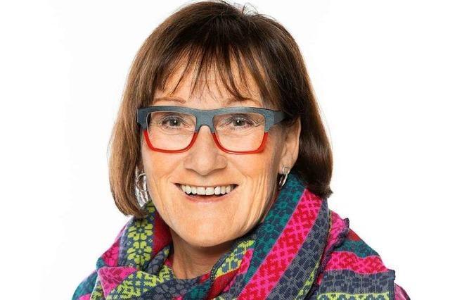 Monika Weber-Glaser (Steinen)