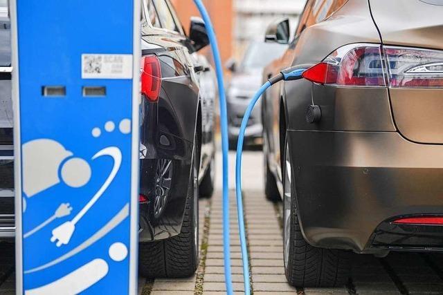 Forscher attestieren Freiburgern beim Zukunftsforum einen hohen CO<sub>2</sub>-Verbrauch