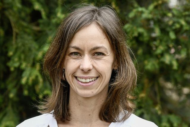 Jennifer Sühr (Stegen)
