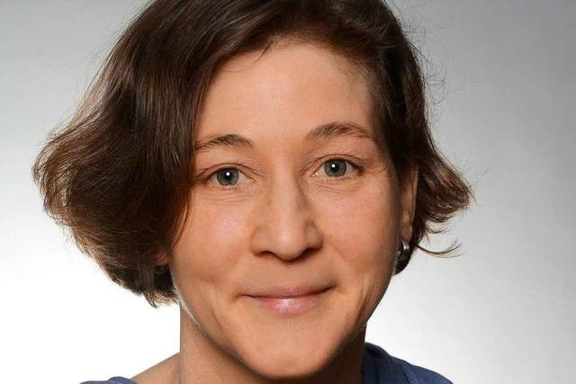 Marion Fleig (Ettenheim)
