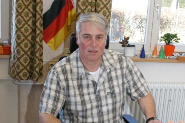 Roland Berr (Lenzkirch)