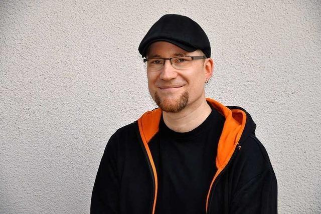 Marco Rosenthal (Gutach)
