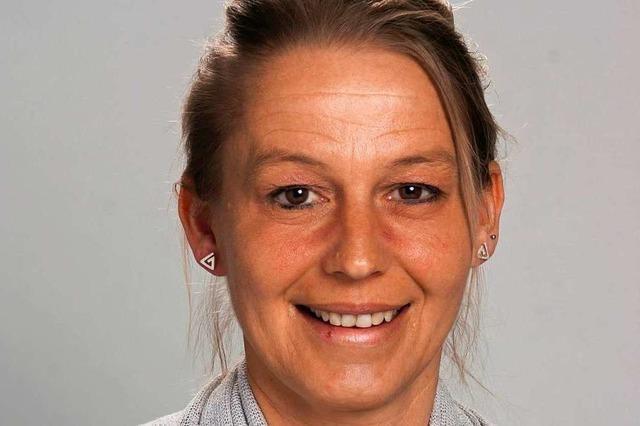 Susanne Glatt (Schopfheim)