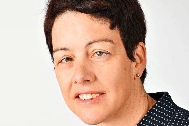 Wilma Landmann (Merdingen)