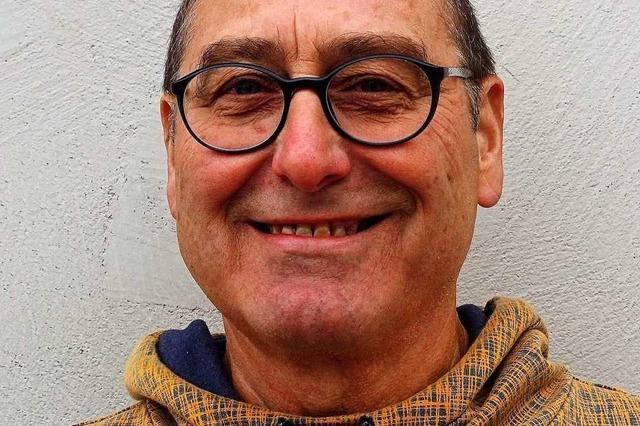 Rudi Herbinger (Höchenschwand)
