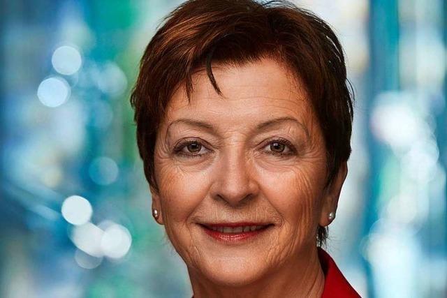 Elvira Drobinski-Weiß (Waldkirch)