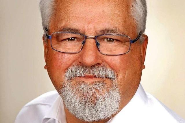 Siegfried Griener (Öflingen)