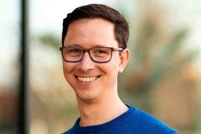 Dr. Matthias Menzel (Merzhausen)