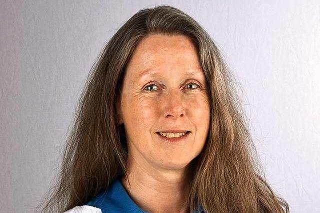 Monika Schwinkendorf (Häusern)