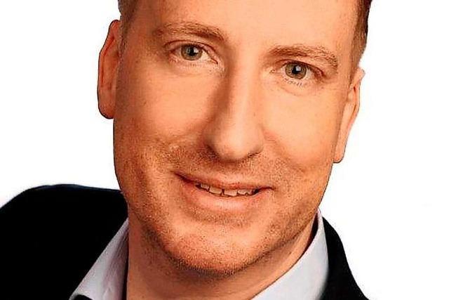 Georg Schwarz (Bad Säckingen)