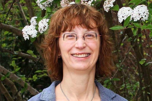 Petra Christiansen (Binzen)