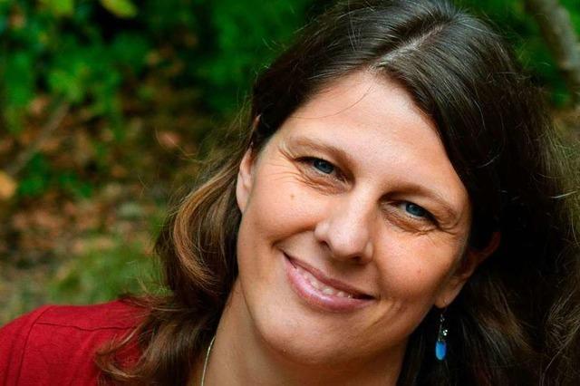 Nicole Junker (Freiburg)