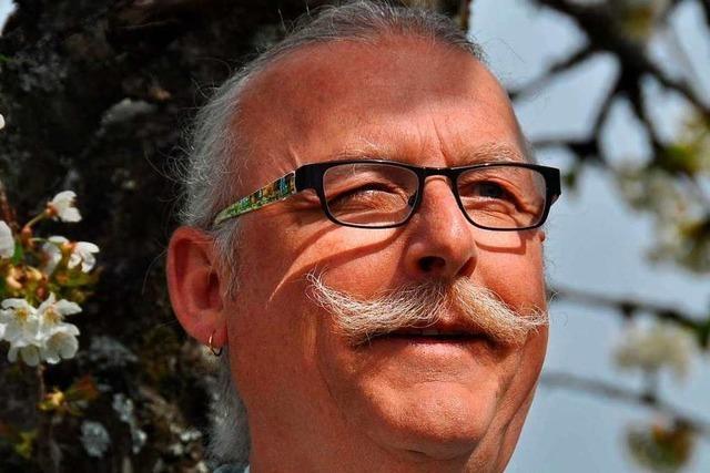 Bernd Brohammer (Kandern)