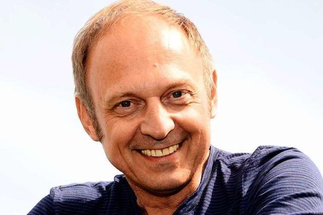 Christian Lehmann (Horben)